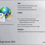 Installing Exchange 2010 as a standalone server