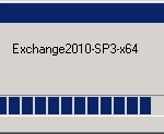 Installing Exchange 2010 Service Pack 3 (SP3)