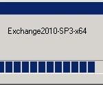 Installing Exchange 2010 Service Pack 3 (SP3)